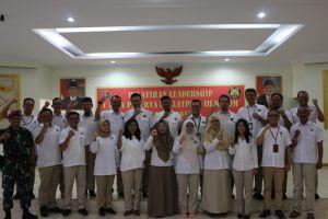 Leadership Training untuk para Pejabat Administrasi (Eselon III) KESDM (17 - 20 Juni 2019)