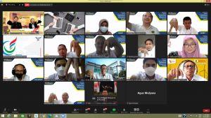 Pelayan Publik Harus Berkembang dan Maju dengan Penggunaan Teknologi Digital